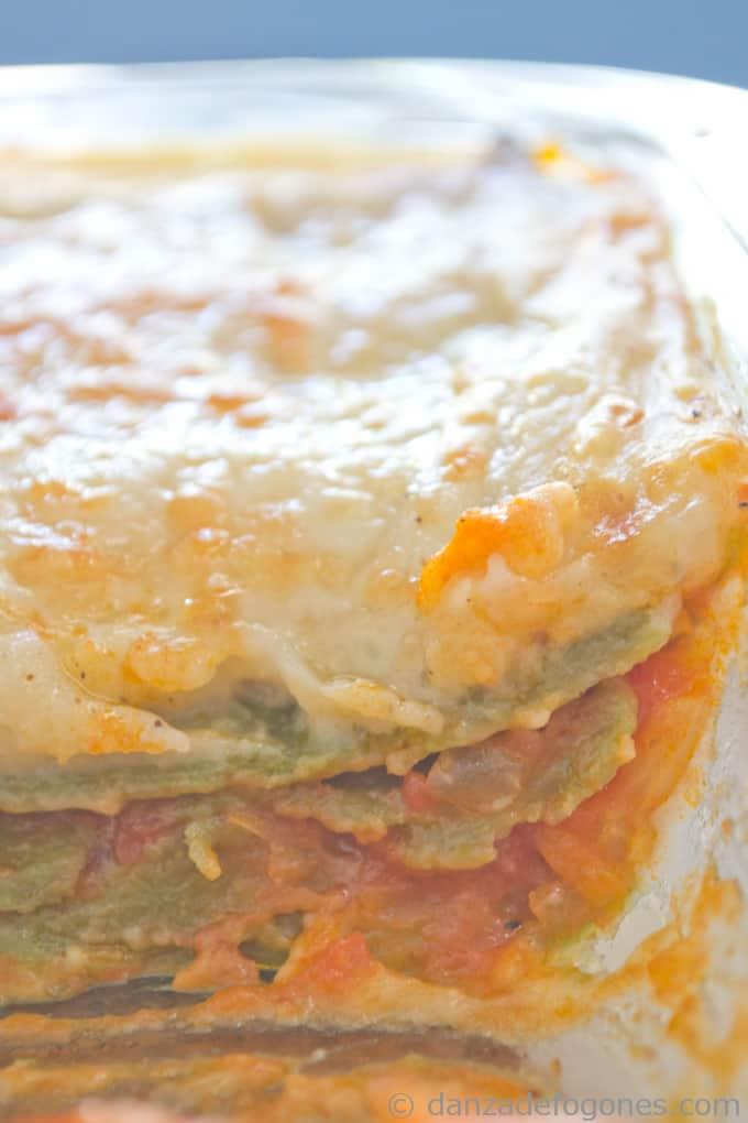 lasagna-verde