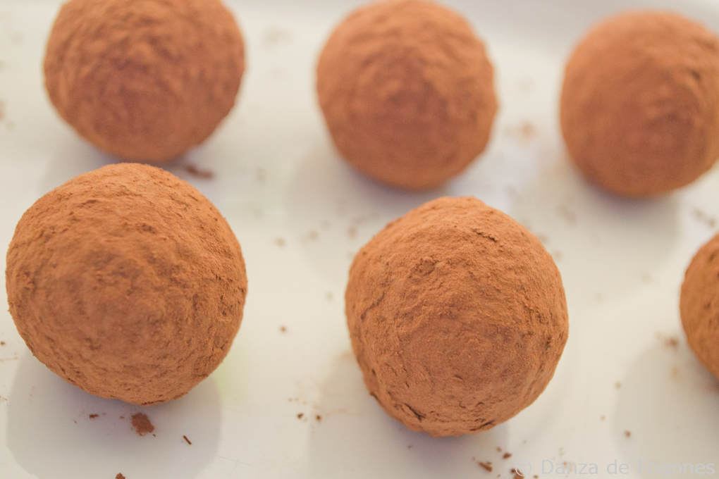 Trufas-chocolate