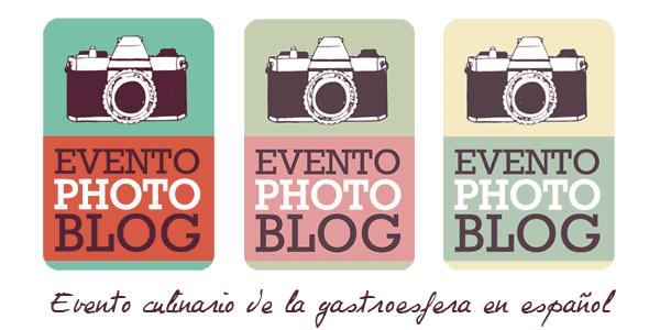 Evento Photoblog logo
