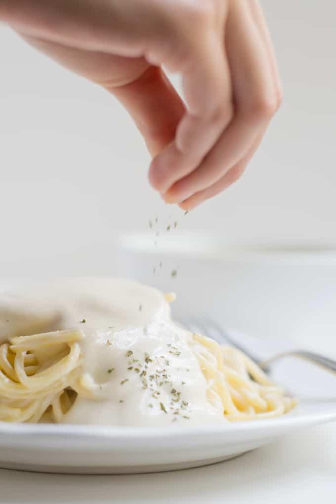 Pasta-Alfredo-vegana-danzadefogones.com