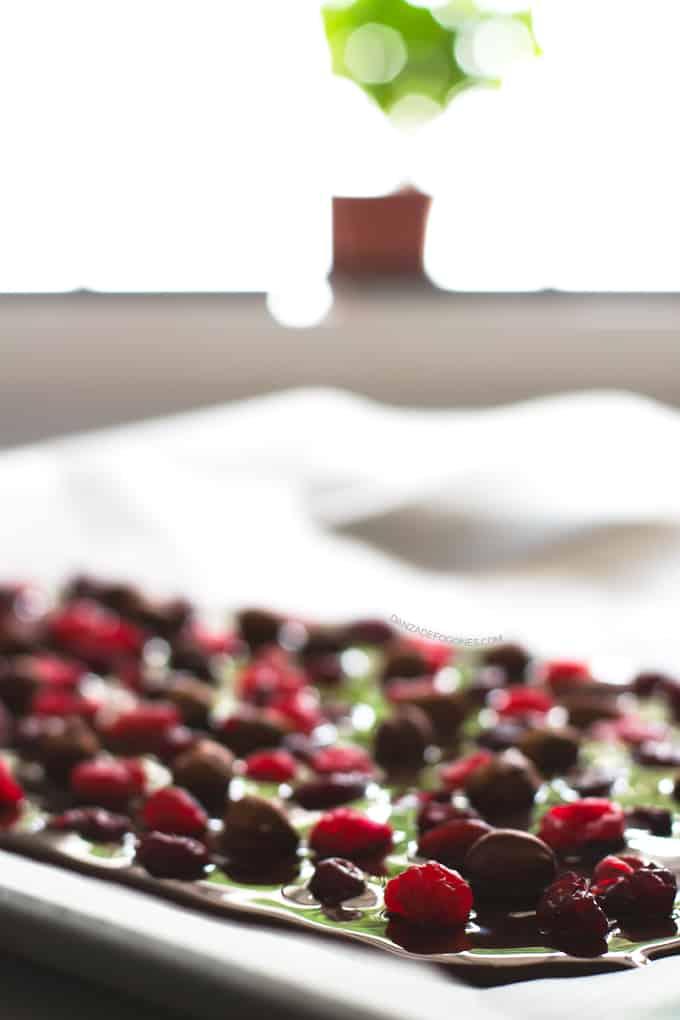 Como hacer tabletas de chocolate | danzadefogones.com