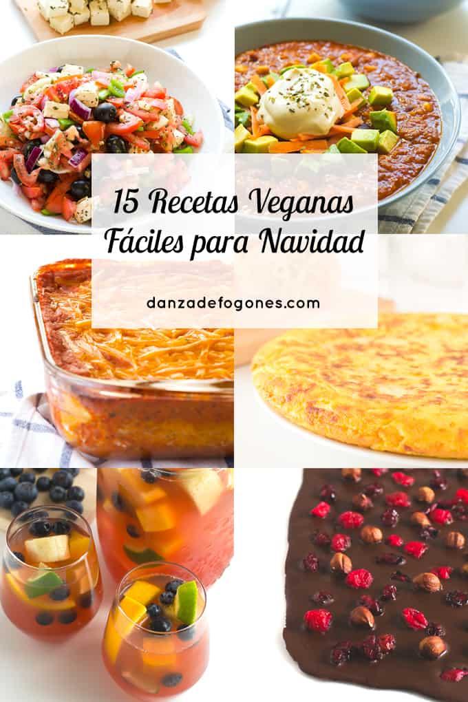Las Mejores Recetas Navidenas Para Gente Vegana La Vie En Vert - Recetas-para-vegetarianos-sencillas