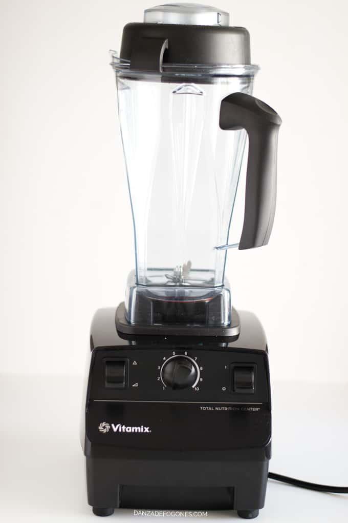 Vitamix - danzadefogones.com