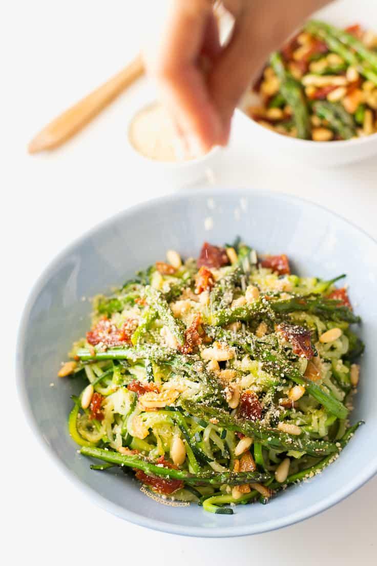 Como hacer verduras al vapor deliciosas - Como hacer verduras salteadas ...