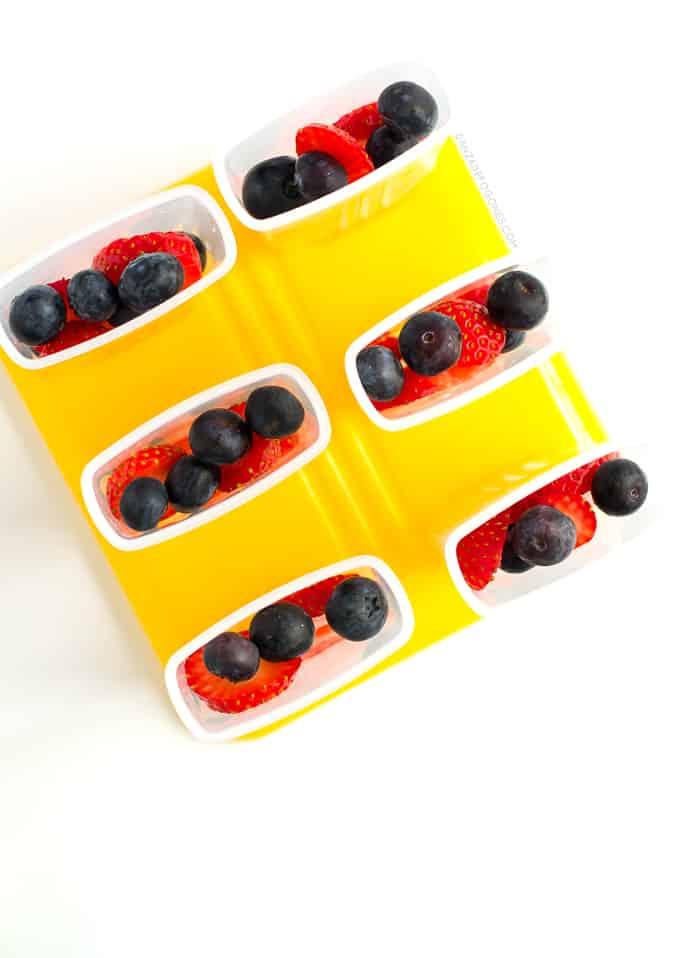 Polos de frutas | danzadefogones.com