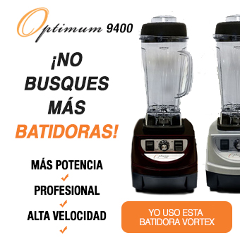 Batidora Froothie Optimum 9400