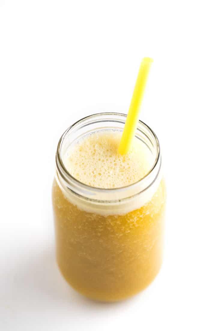 Zumo o jugo para la retención de líquidos - Este zumo o jugo es perfecto para combatir la retención de líquidos por las propiedades que tienen sus ingredientes y además, ¡está muy rico!
