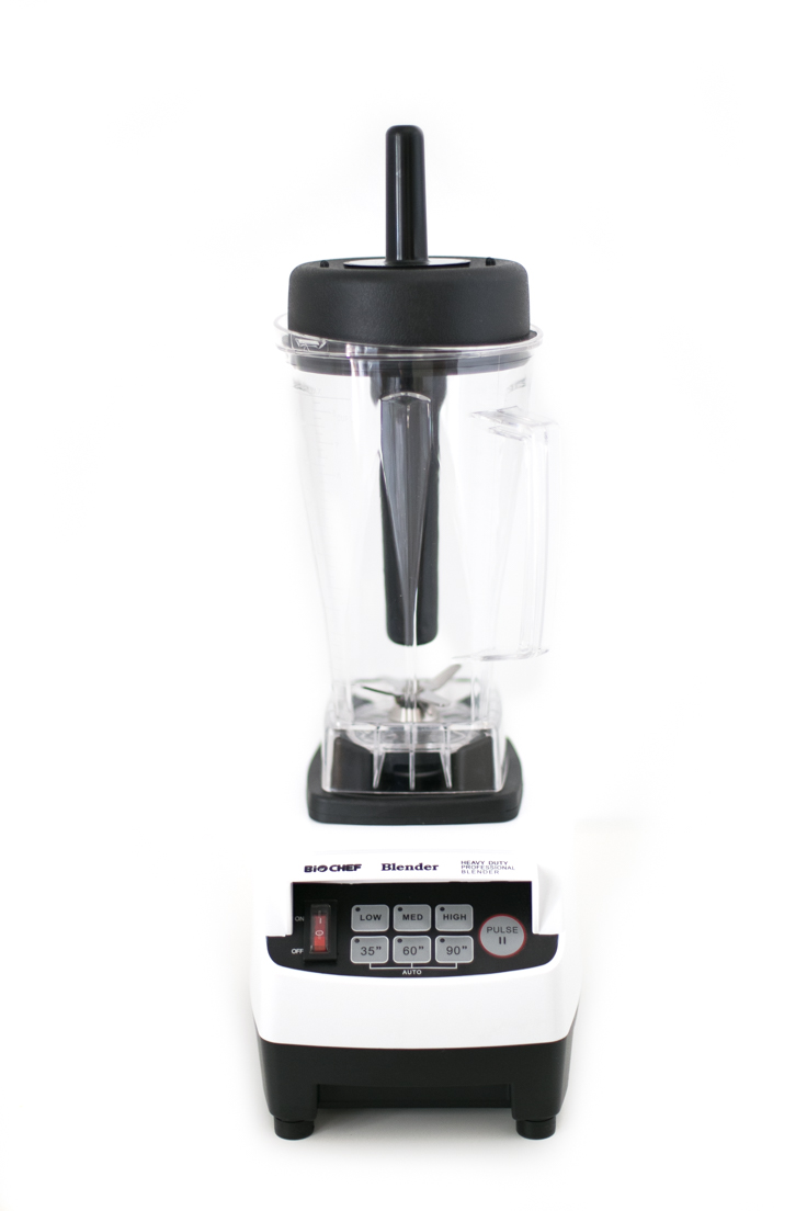 Batidora BioChef High Performance Blender de Vitality 4 Life