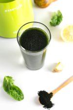 Zumo o jugo energetizante - La mejor forma de empezar el día con energía es durmiendo bien, llevando una dieta saludable y tomando un buen zumo o jugo energizante.