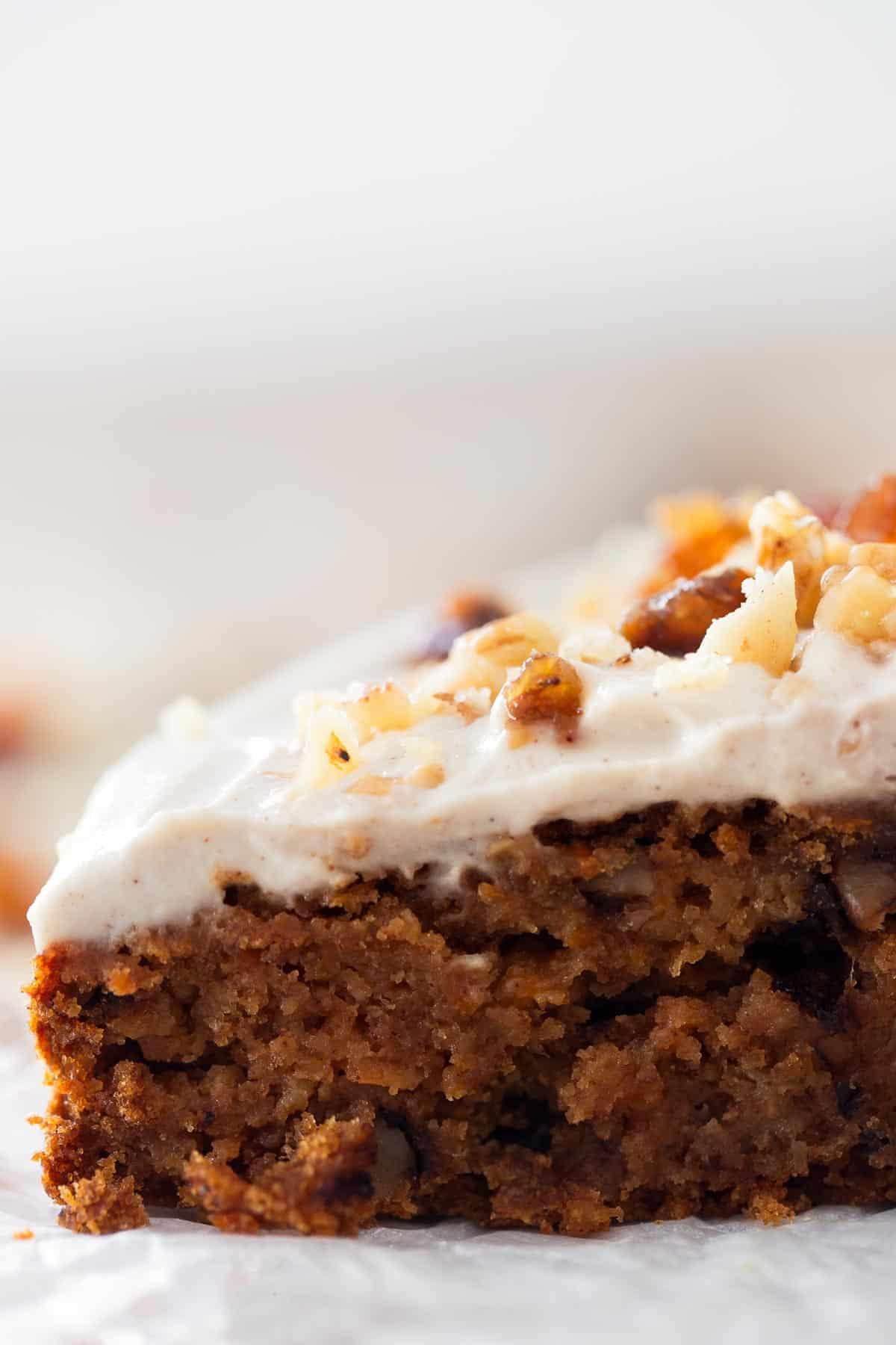 Frosting Vegano Saludable.- Hacer un frosting vegano y saludable es muy fácil. Se puede usar para hacer tartas, cupcakes o lo que se os ocurra. Está riquísimo, ¡no os lo podéis perder!