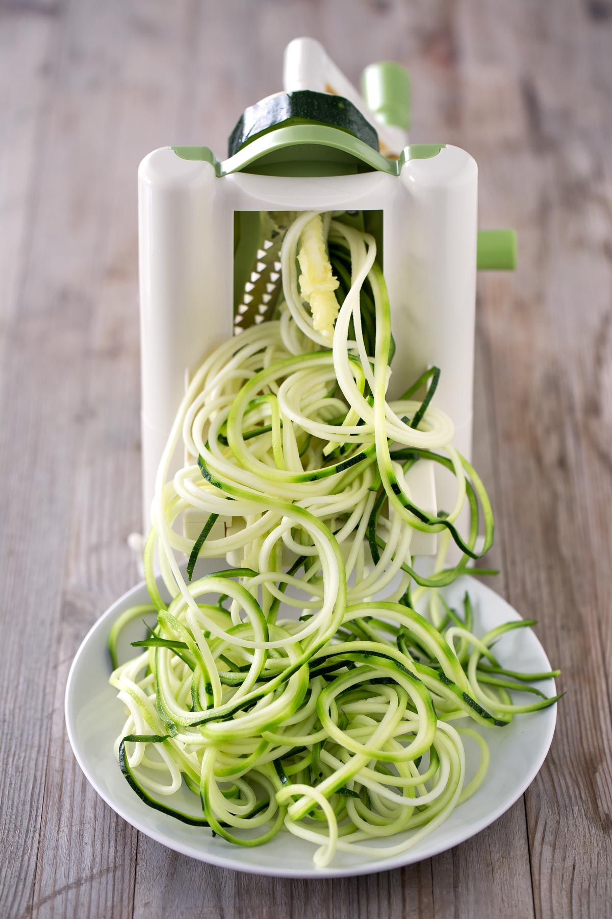 Spirali Zoodles