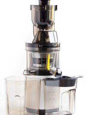 Extractor de zumos BioChef Atlas Whole Slow Juicer de Vitality 4 Life