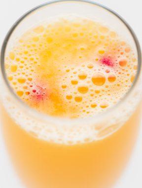 Cóctel Mimosa Sin Alcohol
