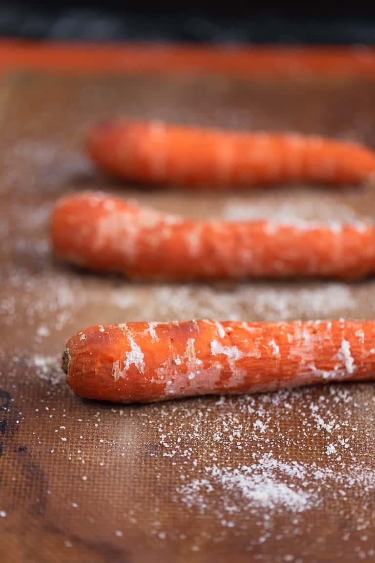 Salmón Ahumado Vegano - Salmón ahumado vegano, hecho con ingredientes naturales y fáciles de encontrar. Tiene un sabor y una textura muy conseguidos y es bajo en grasa. #vegano #singluten #danzadefogones