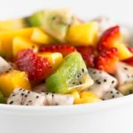 Ensalada o Macedonia de Frutas