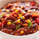 Chili Vegano
