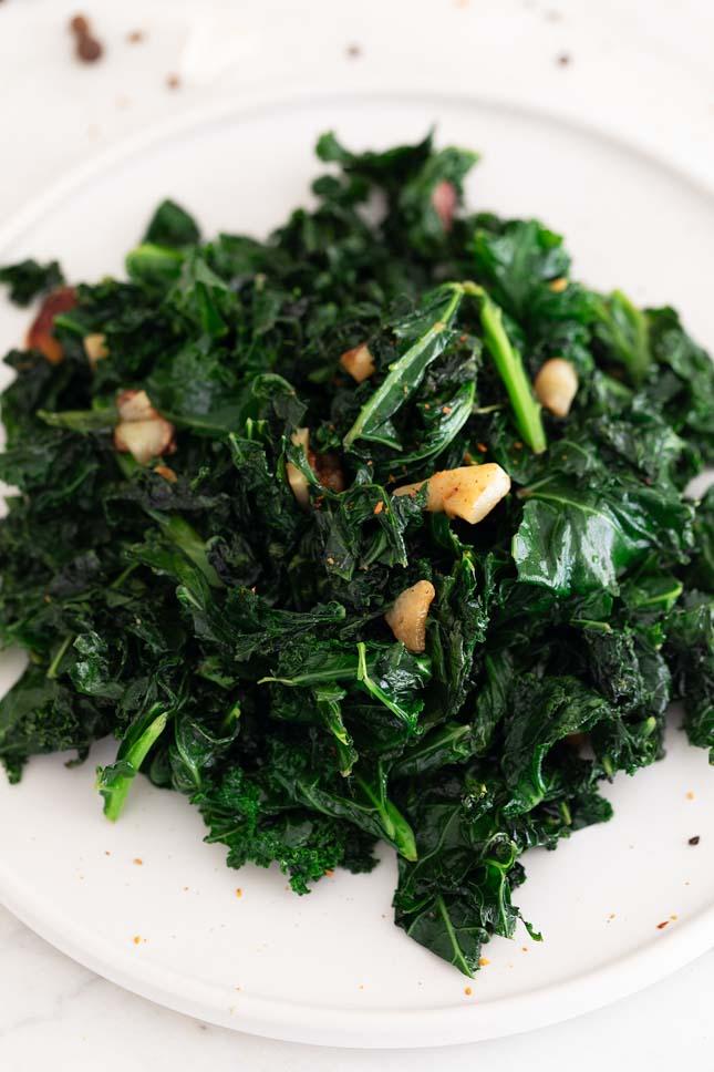 Kale Salteado