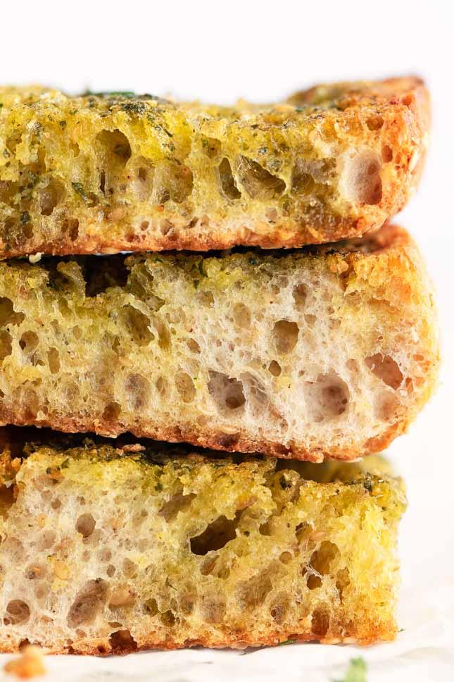 Pan de Ajo