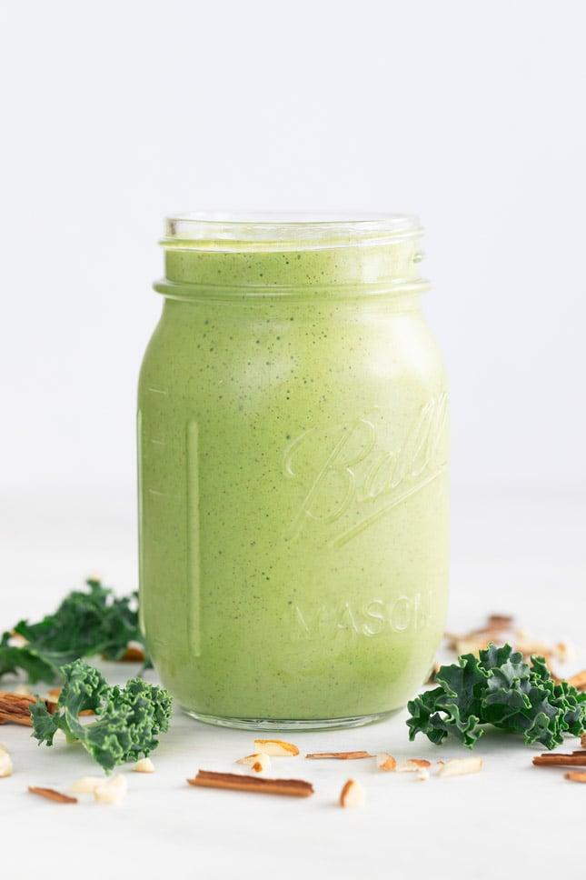 Smoothie de Kale